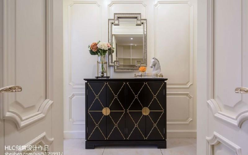 如何选择仿古台盆柜来营造气质卫浴?